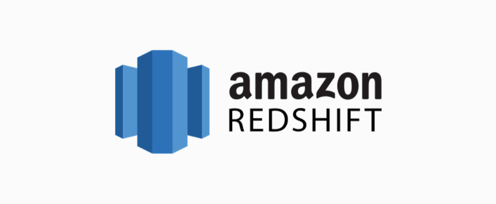 Logo for Amazon Redshift