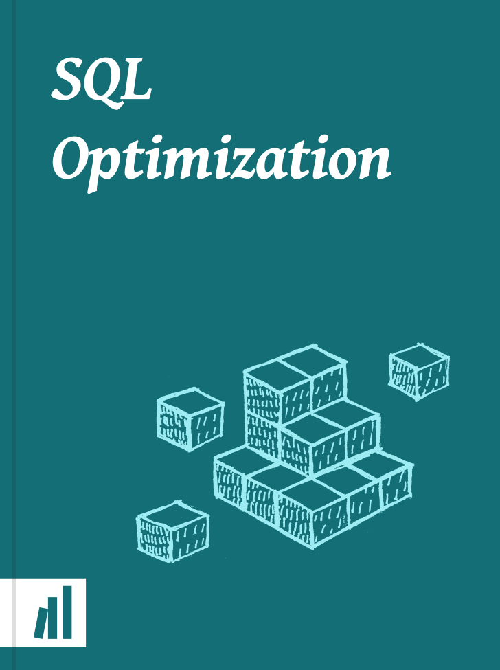 Cover of SQL Optimization