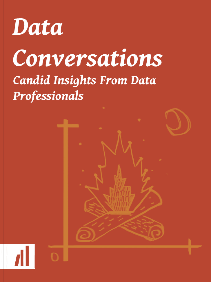 Cover of Data Conversations